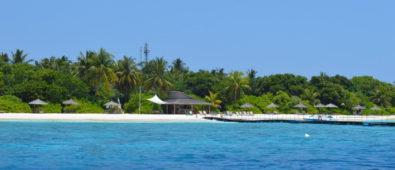 Se laisser téléporter dans un univers sans égal en terre maldives